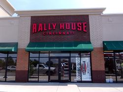 Rally House Voice of America