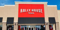 Rally House Texas Preston Park