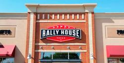 Rally House Texas Arlington