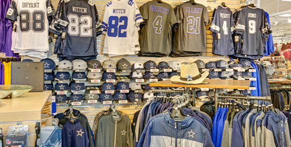 8cf0f90f81c Rally House Arlington | Texas Gifts, Apparel and Team Store | 76018 ...