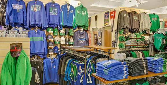 Dallas Mavericks Apparel and Gear