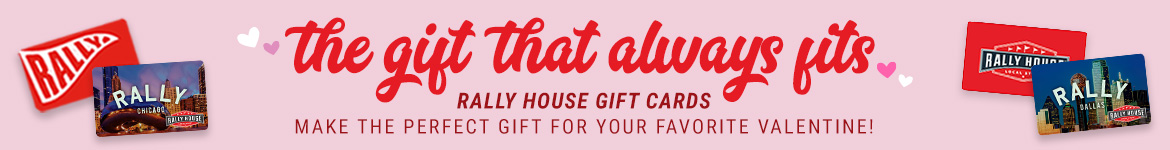 Shop Rally House Gift Cards