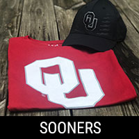 Shop Sooners Products