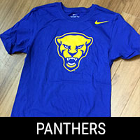 Shop Panthers Products