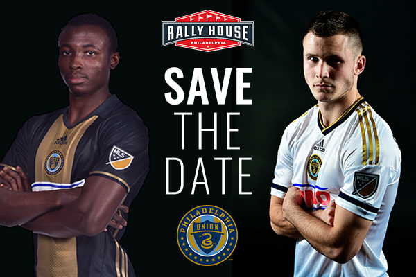 Meet Union Defenders Keegan Rosenberry and Josh Yaro