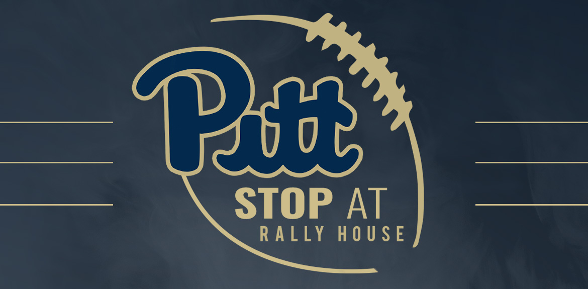 Pitt Stop at Rally House