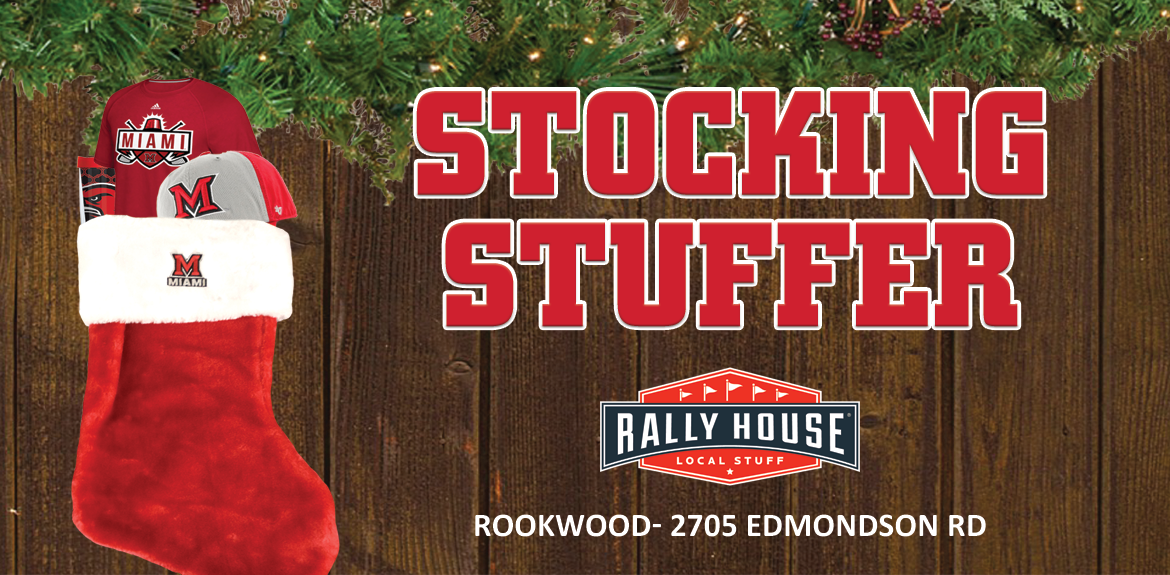 Redhawk Stocking Stuffer Contest