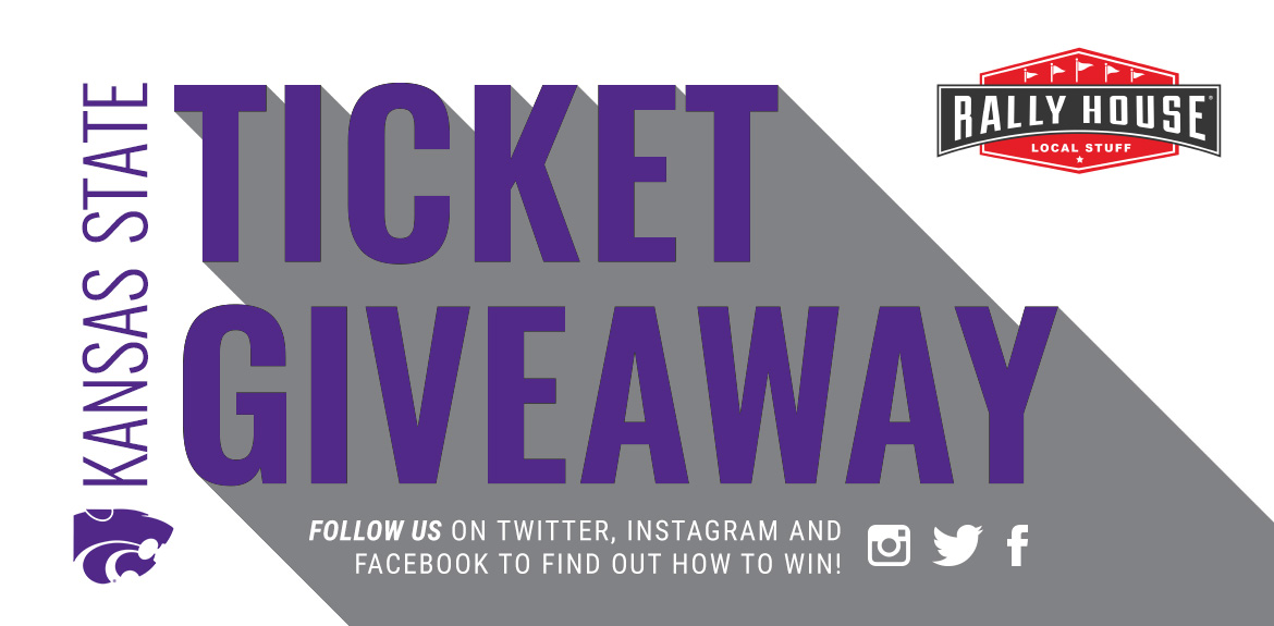 Win Tickets to a K-State Basketball Game!