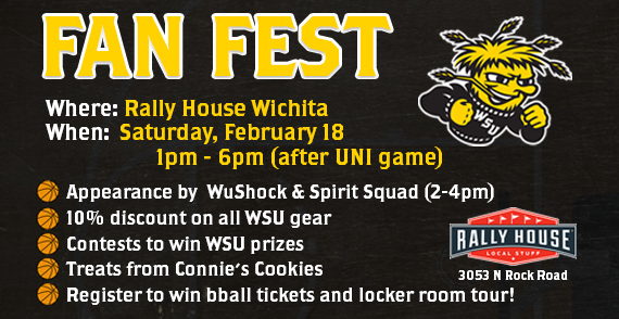 Wichita State Fan Fest