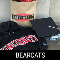 Shop Bearcats Products