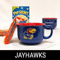 Shop Jayhawks Products