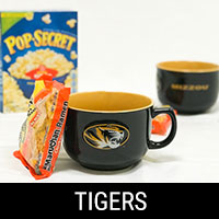 Shop Tigers Products