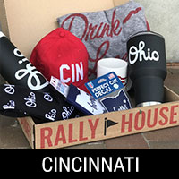 Shop Cincinnati Products