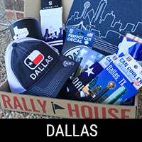 Shop Dallas Products
