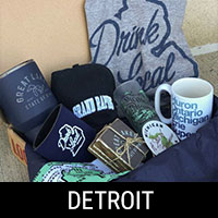 Shop Detroit Products