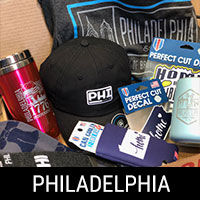 Shop Philadelphia Products