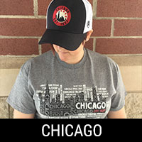 Shop Chicago Products