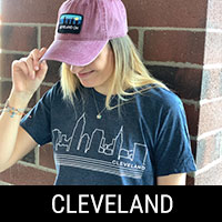 Shop Cleveland Products