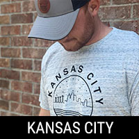 Shop Kansas City Products