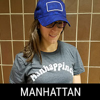 Shop Manhattan Products