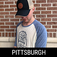 Shop Pittsburgh Products