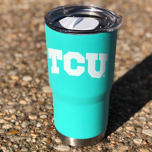 Stainless Steel Tumbler Promo