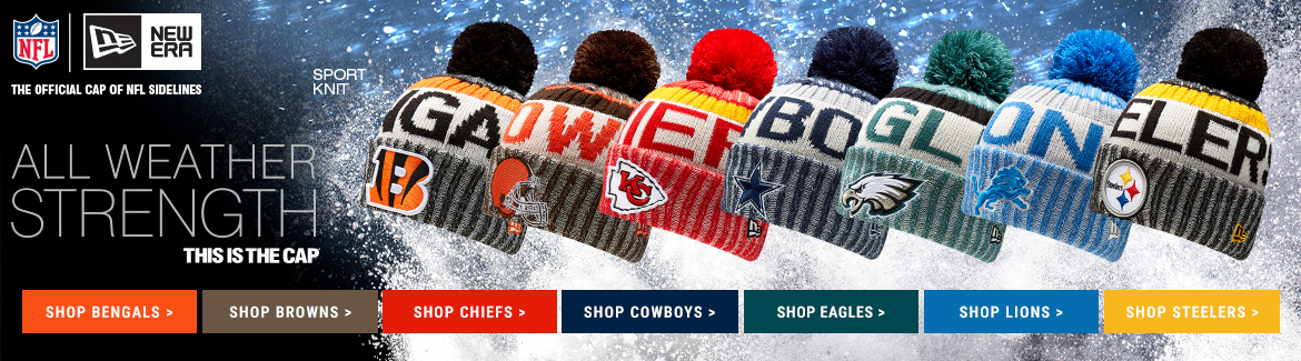 Local Home Decor Stores Part - 47: Shop NFL New Era Hats For Your Favorite Team At Rally House