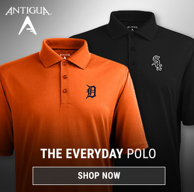 Antigua MLB Polos & Dress Shirts