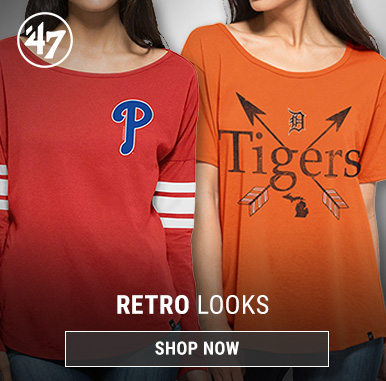 MLB Retro Looks