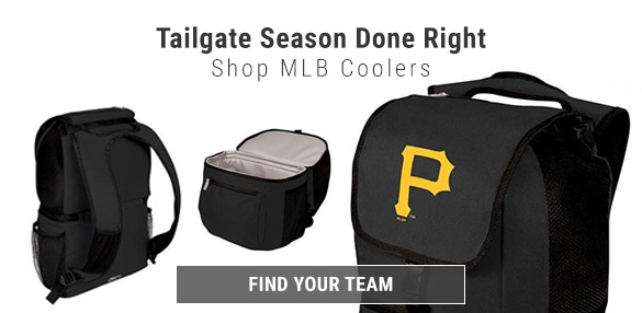 Huge Selection of MLB Coolers!