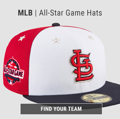 Shop MLB All-Star Hats!