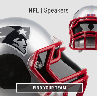 Shop NFL Speakers!