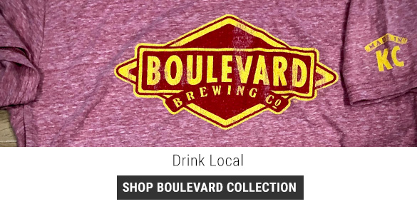 Shop our Boulevard Collection!