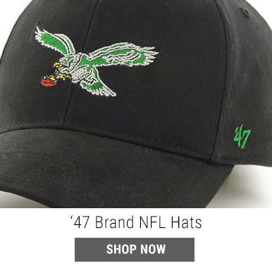NEW 47 NFL Hats!
