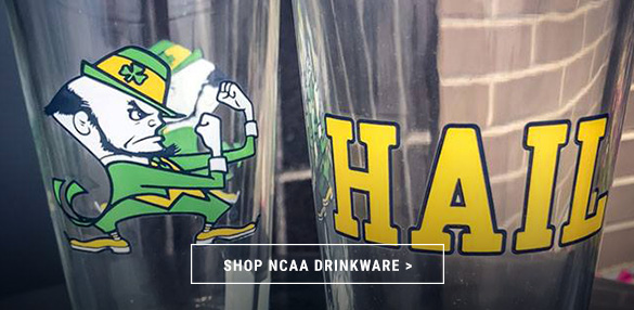Shop NCAA Drinkware