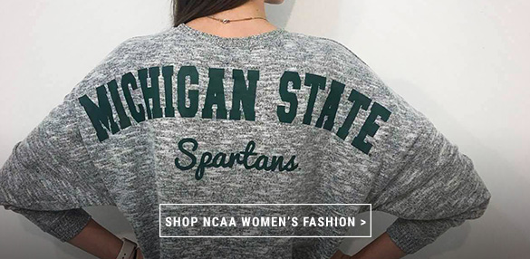 Shop NCAA Womens Apparel!