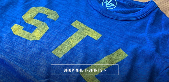 Shop NHL T-Shirts