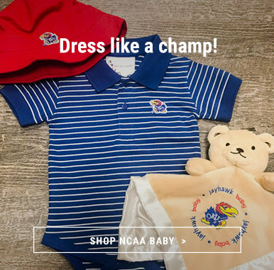 Shop College Baby Gifts, Apparel and Gear