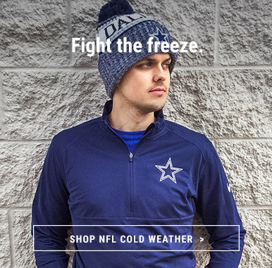 Fight the Freeze During the Playoffs!