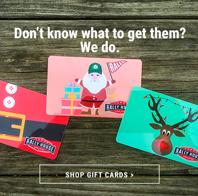 Everybody's Favorite - Gift Cards