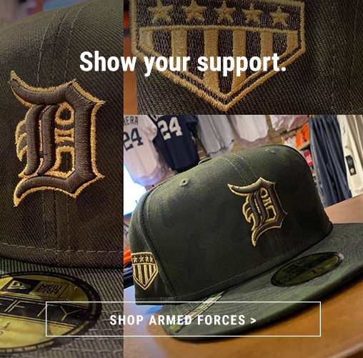 c582febf51d94 Shop Official Armed Forces MLB Apparel