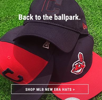 Official New Era MLB Hats