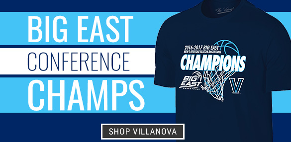 Shop Big East Conference Champions