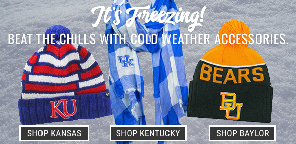 Shop Cold Weather Accessories!