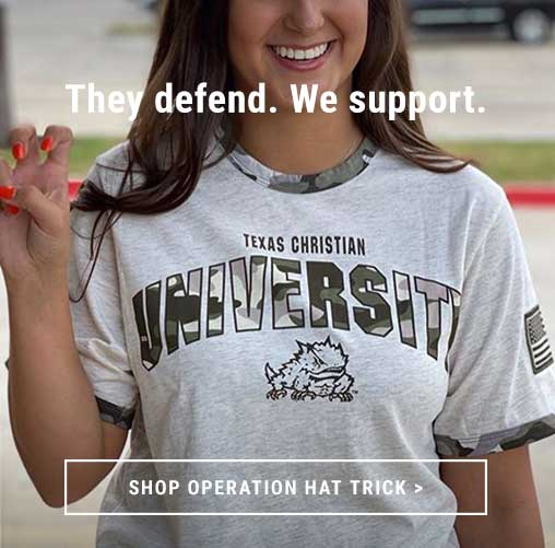 Shop Official 2019 NCAA Operation Hat Trick Gear