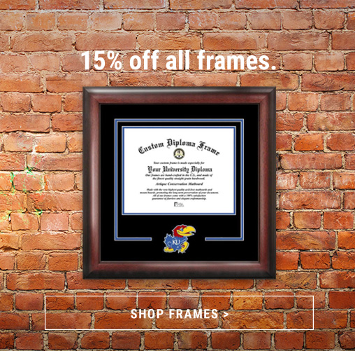 All Frames Are 15% Off