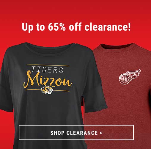 Shop All Clearance Up To 65% Off