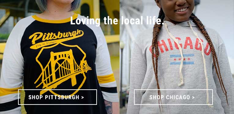 Pittsburgh and Chicago Local