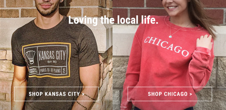 KC and Chicago Local
