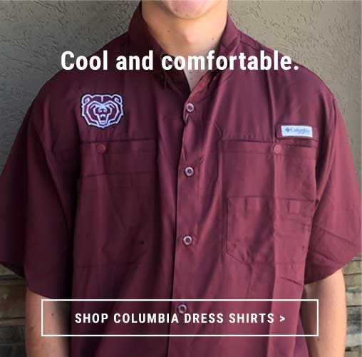 Shop Columbia Dress Shirts